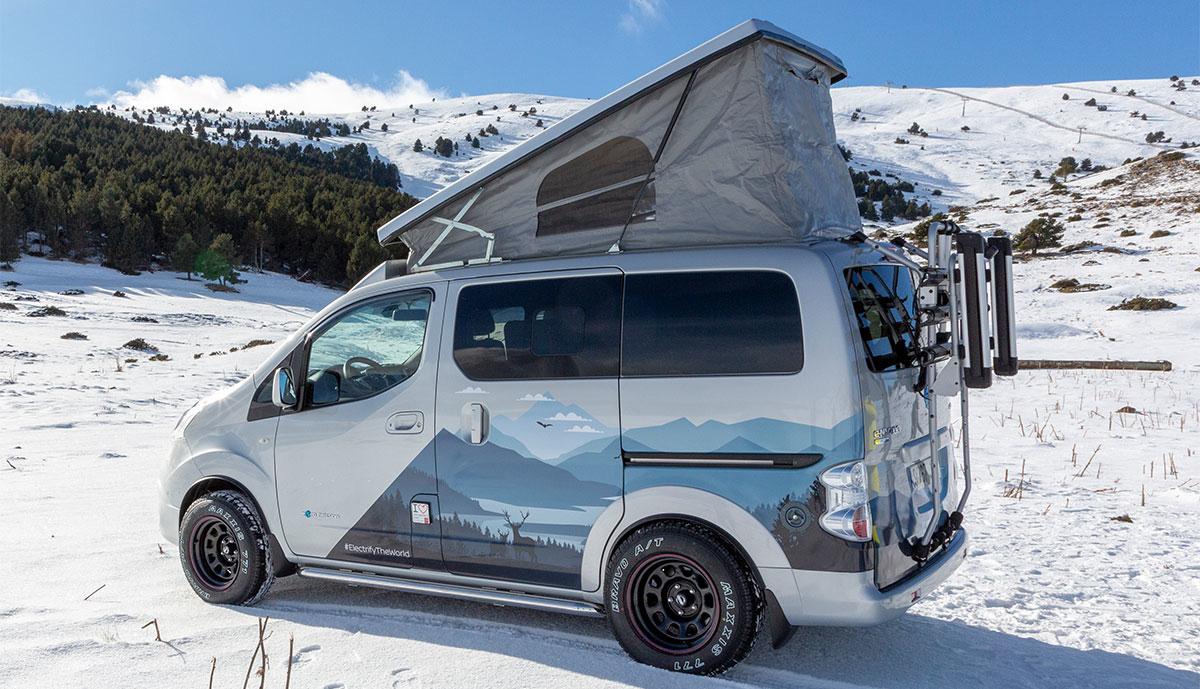Nissan-e-nV200-Winter-Camper-Concept-2021