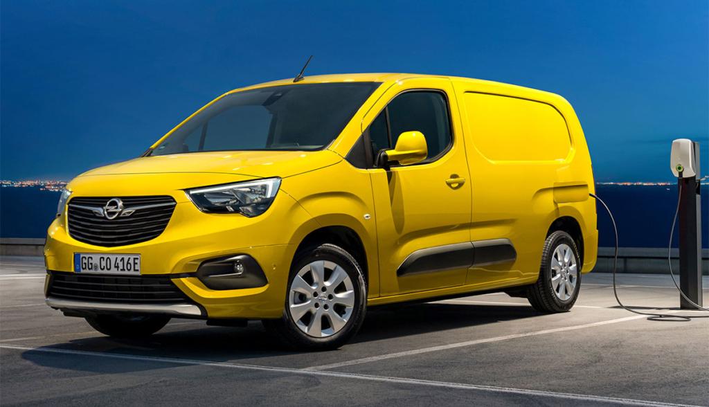 Opel Combo-e-2021-1