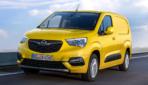 Opel Combo-e Cargo-3