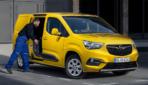 Opel Combo-e Cargo-4
