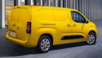 Opel Combo-e Cargo-5