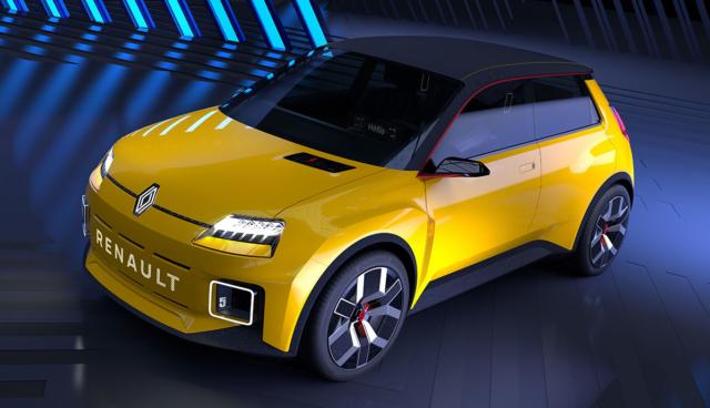 Renault-R5-Prototype