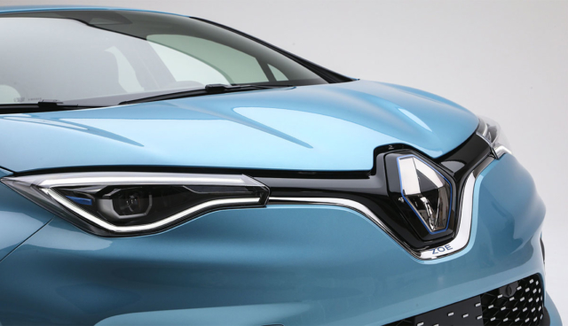 Renault-ZOE-Front