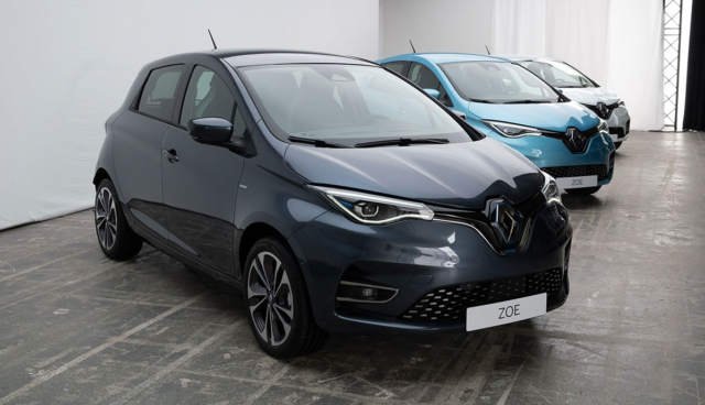 Renault-ZOE-Showroom