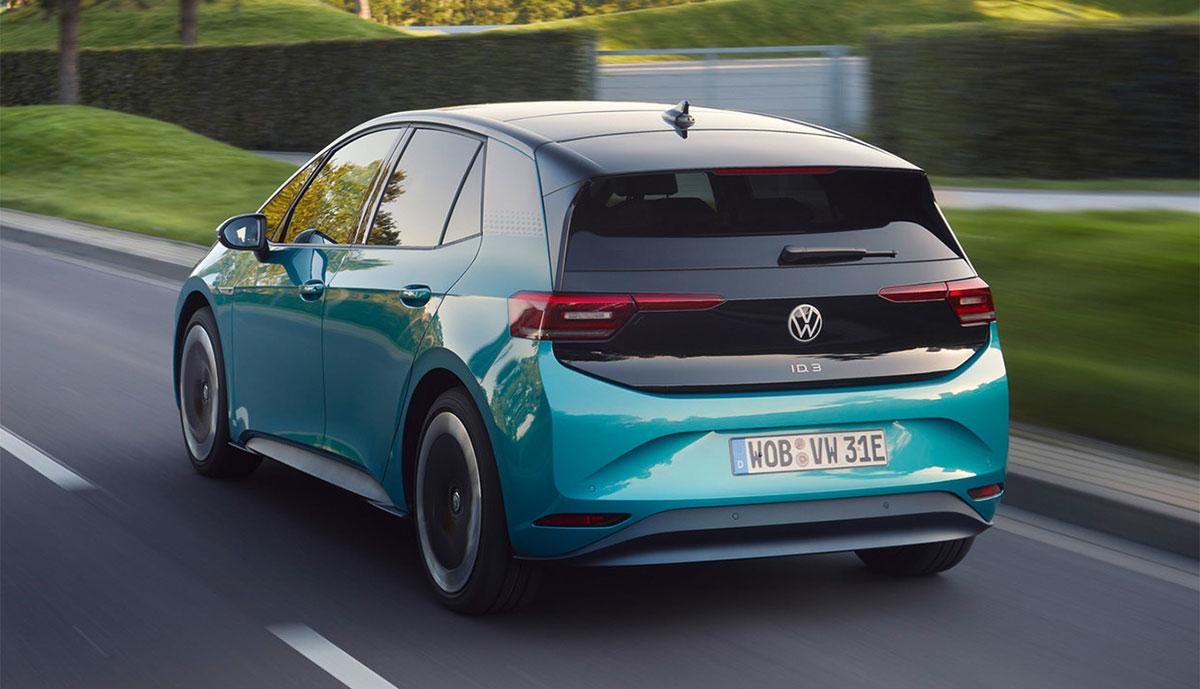 VW-ID3