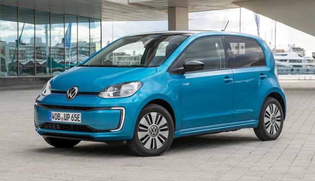 VW-e-up!