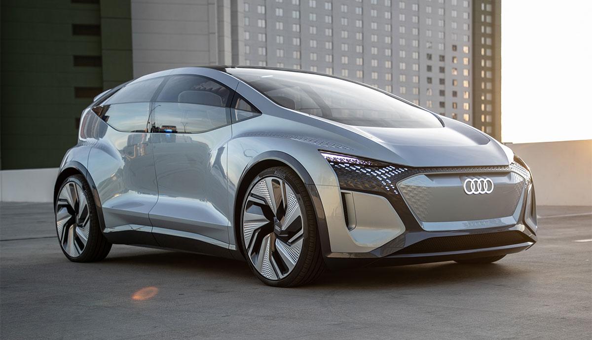 Audi A1 könnte auslaufen, A2 als Elektroauto wiederkommen - ecomento.de
