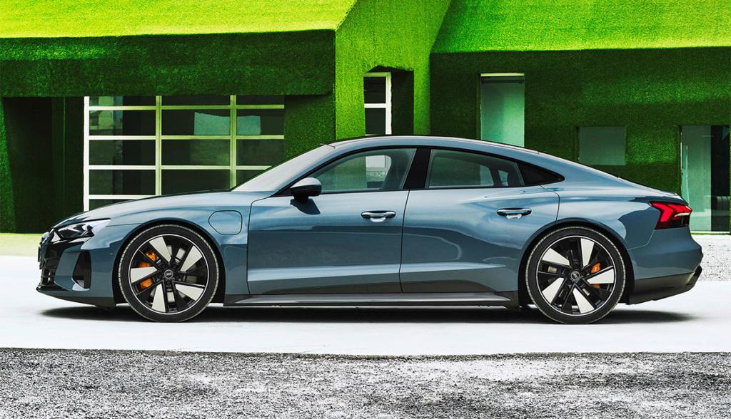 Audi e-tron GT quattro-6