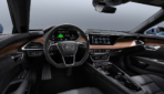 Audi e-tron GT quattro-8