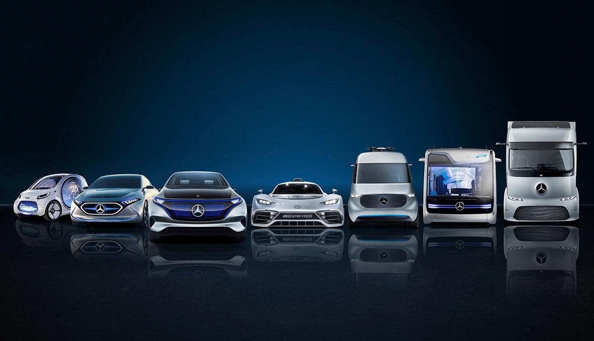 Daimler-Elektro