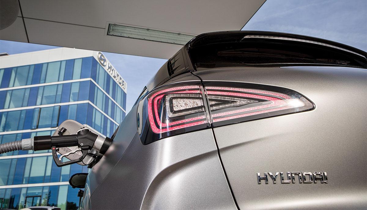 """Hyundai-Europachef: """"Wir glauben absolut an die Brennstoffzelle"""" - ecomento.de"""