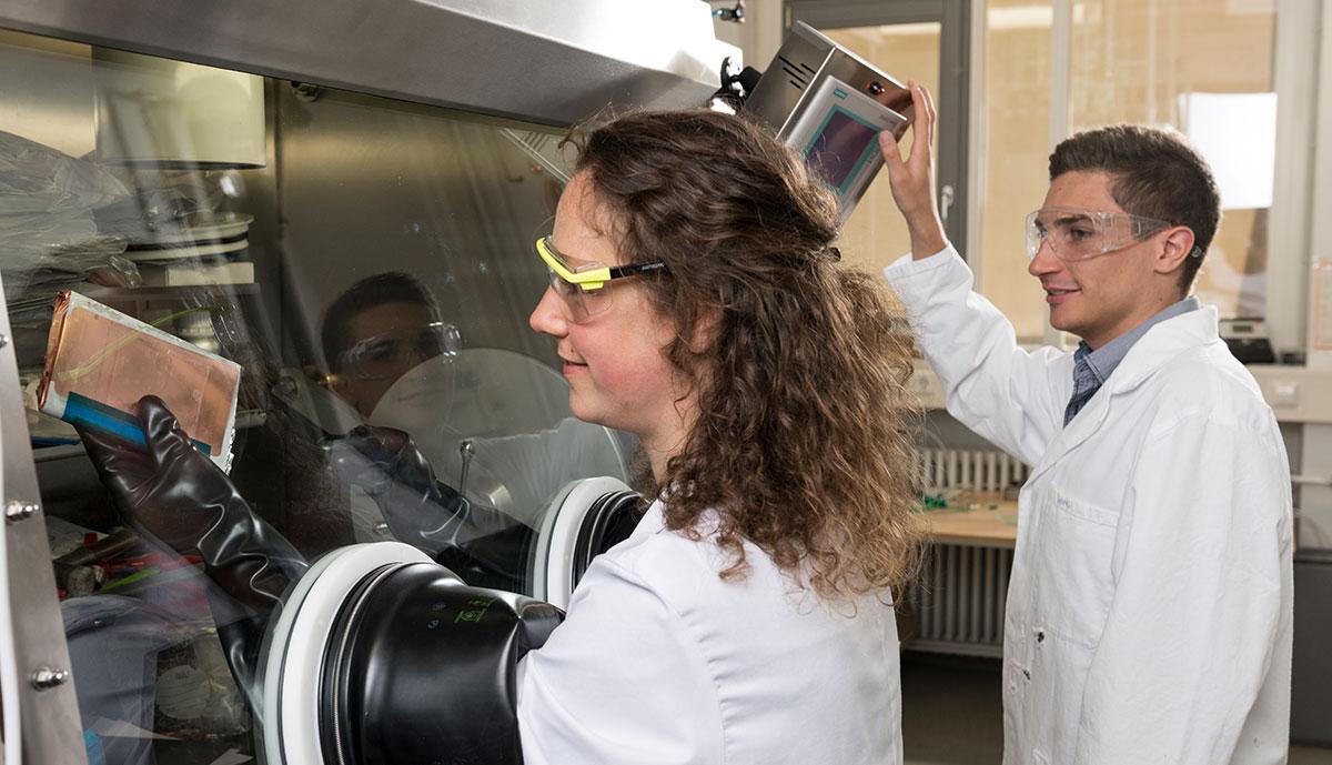 KIT treibt Forschung zum Batterielebenszyklus voran