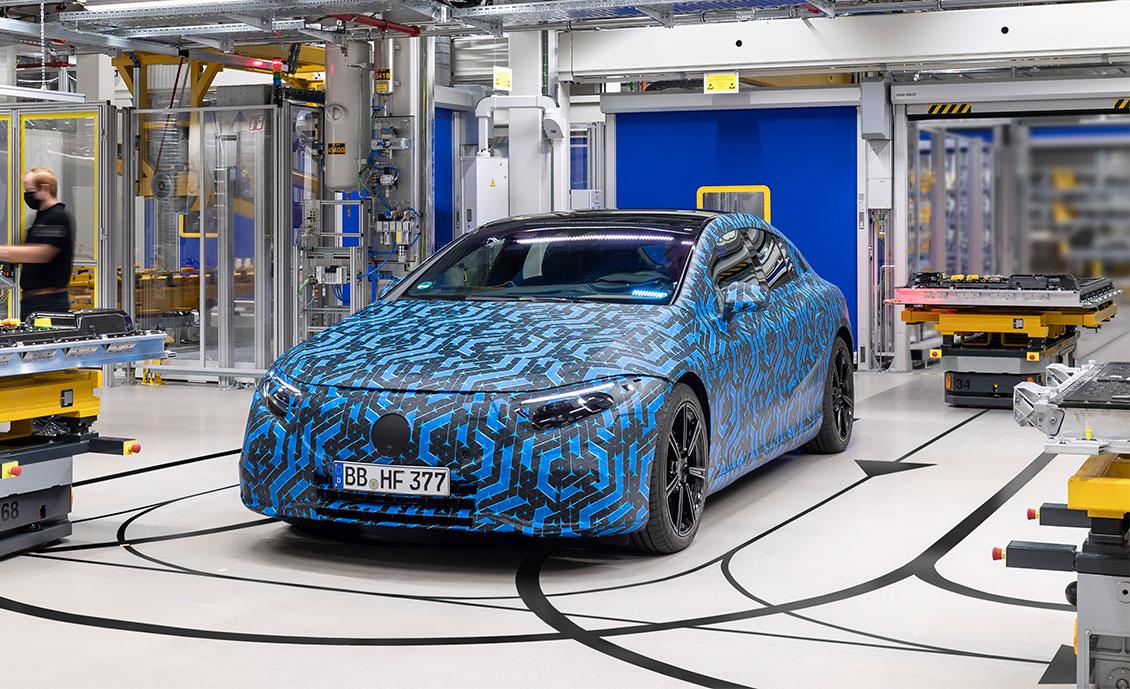 Daimler-Chef soll vorzeitiges Verbrenner-Aus prüfen - ecomento.de