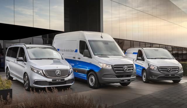 Mercedes-EQV-eSprinter-eVito
