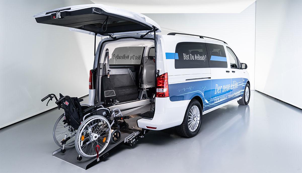 Mercedes-eVito-Tourer-Rollstuhl