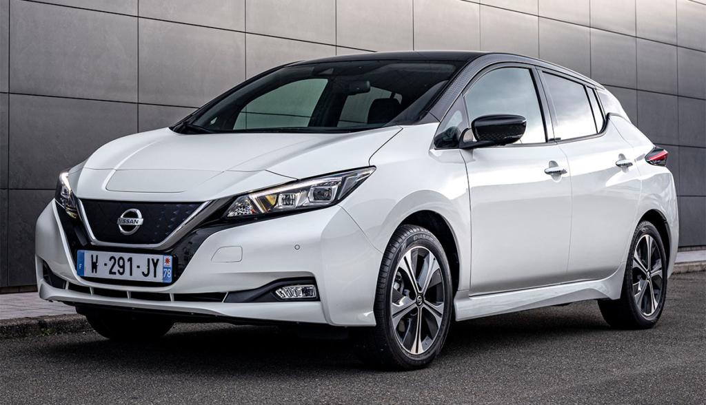 Nissan-LEAF10-SV-2021-2
