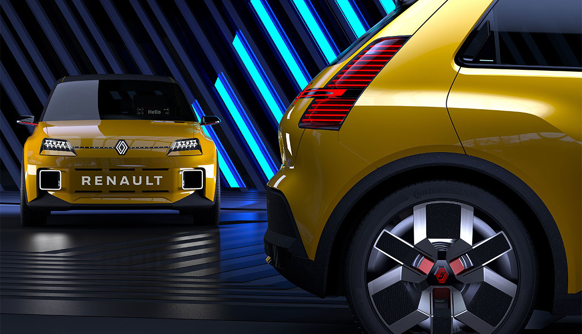 Renault-R5