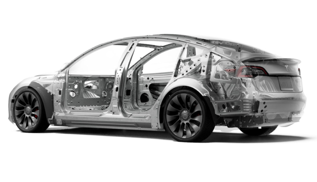 Tesla-Model-3-Schnitt