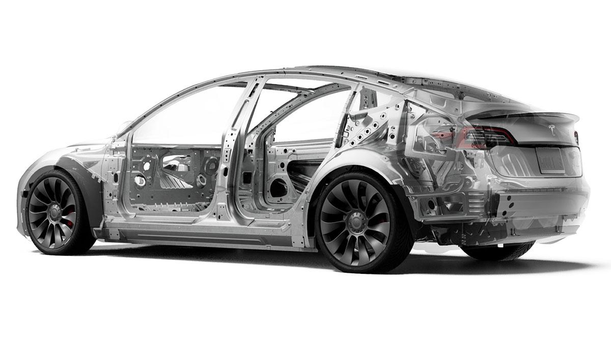 Tesla muss Reparatur-Plattform für unabhängige Kfz-Betriebe freigeben - ecomento.de