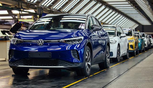 VW-ID4-Produktion-Zwickau