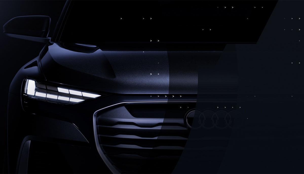 Audi-Q4-e-tron-Teaser