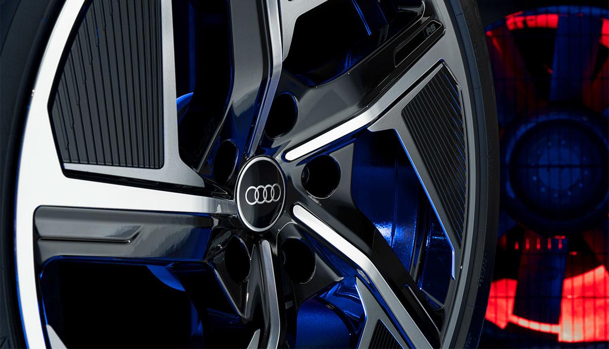 Audi-e-tron-GT-Felge