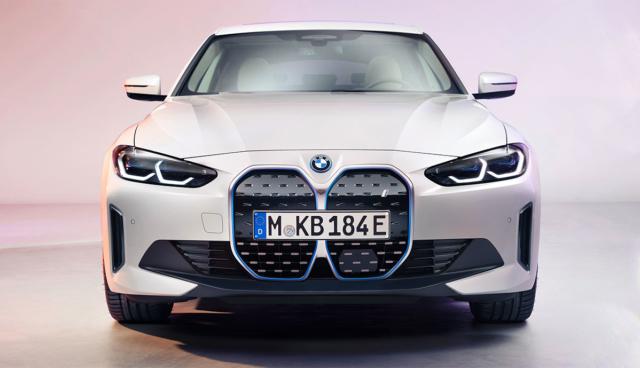 BMW-i4-Front