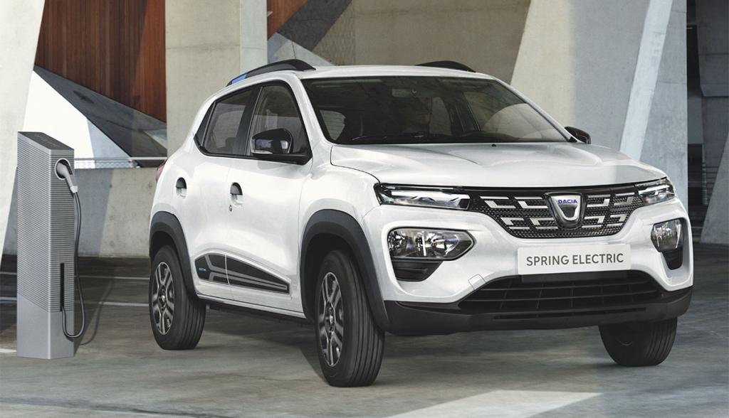 Dacia Spring Electric-4-10