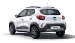 Dacia Spring Electric-4-4
