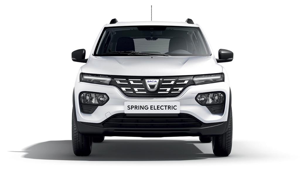 Dacia Spring Electric-4-6