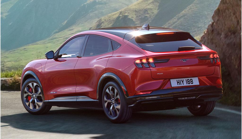 Ford-Mustang-Mach-E-Bilder-2019-1