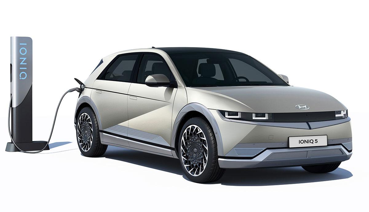 Hyundai Ioniq 5-1