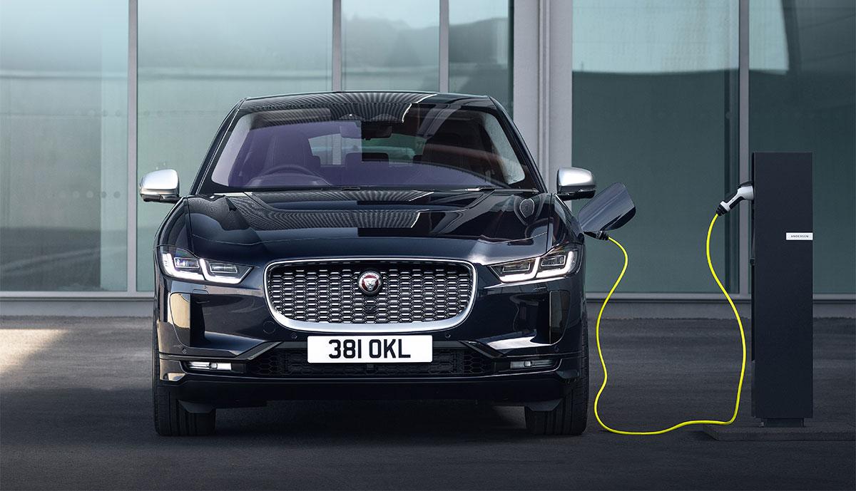 jaguar sucht partner für elektroauto-plattform - ecomento.de