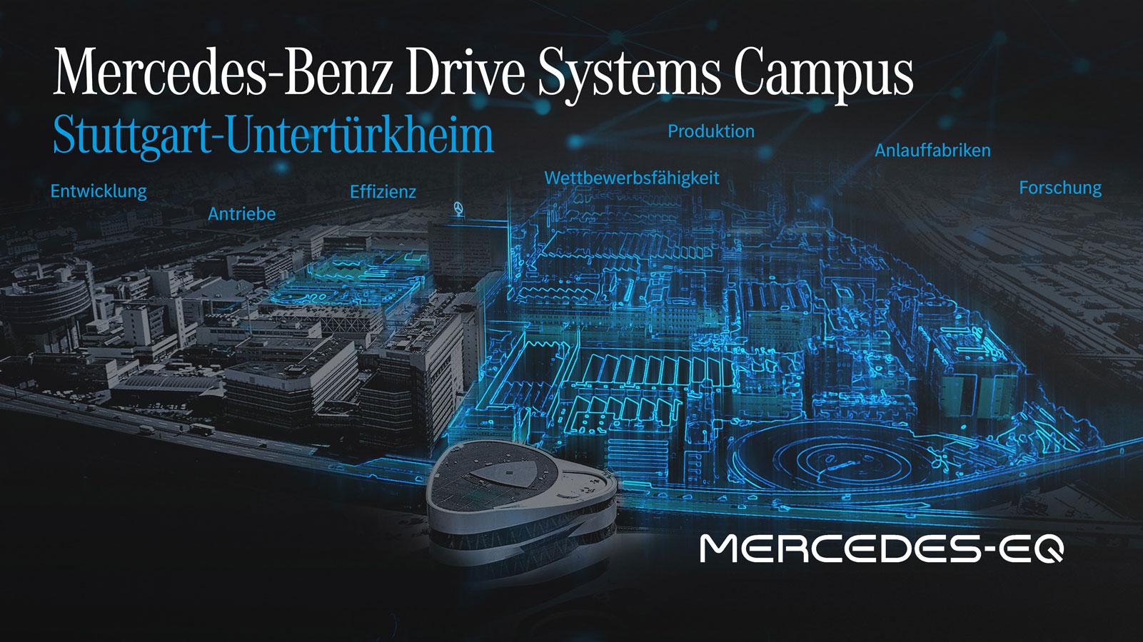 Mercedes-Untertuerkheim