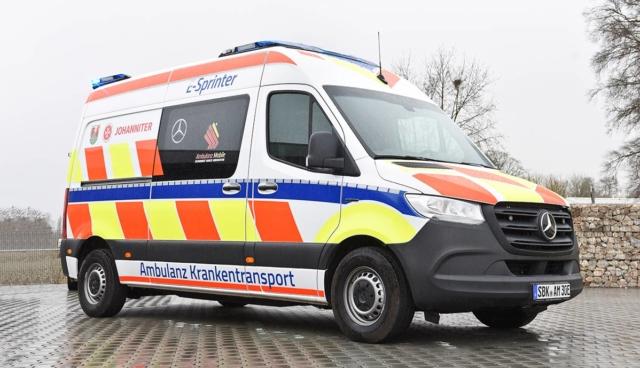 Mercedes-eKTW