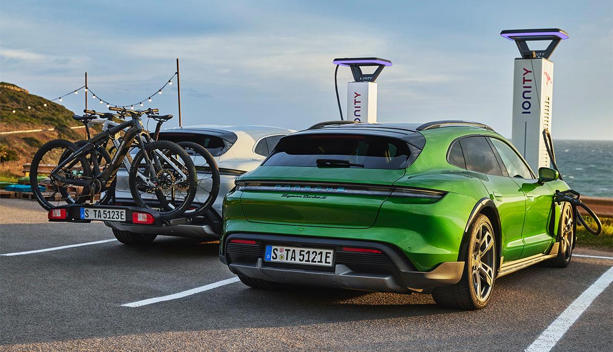 Porsche-Cross-Turismo