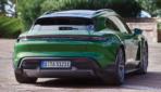 Porsche Taycan Cross Turismo-10