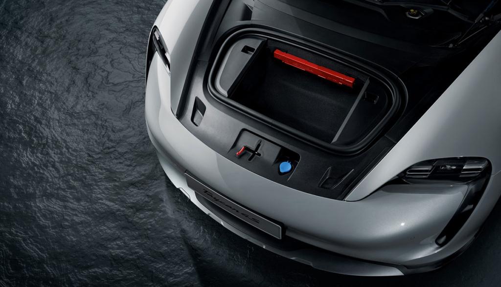 Porsche Taycan Cross Turismo-3