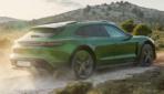 Porsche Taycan Cross Turismo-9