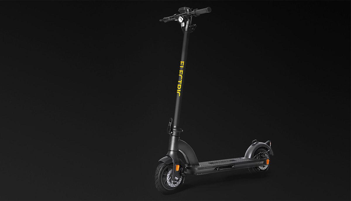 SoFlow-E-Scooter