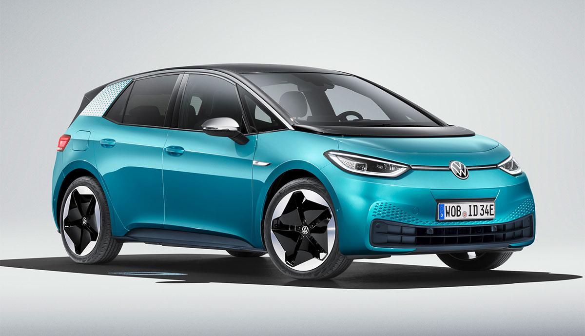 UBS-Analysten loben VWs Elektroauto-Plattform MEB - ecomento.de