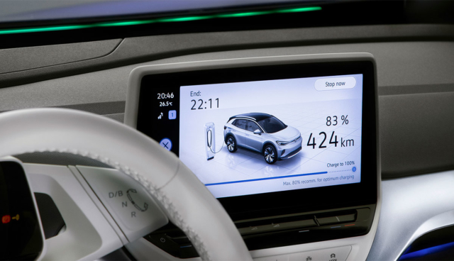 VW-ID4-Display
