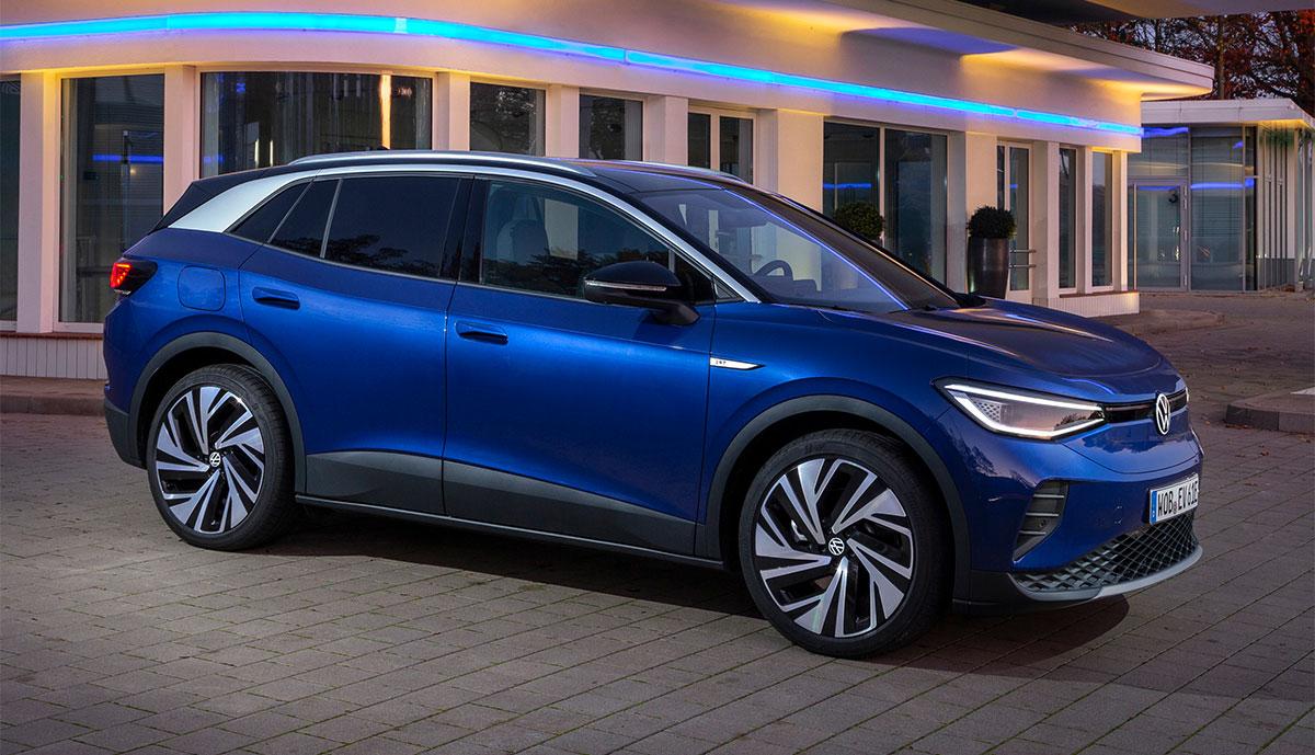 """VW: ID.-Familie ab 2021 mit regelmäßigen """"Over-the-Air""""-Updates - ecomento.de"""