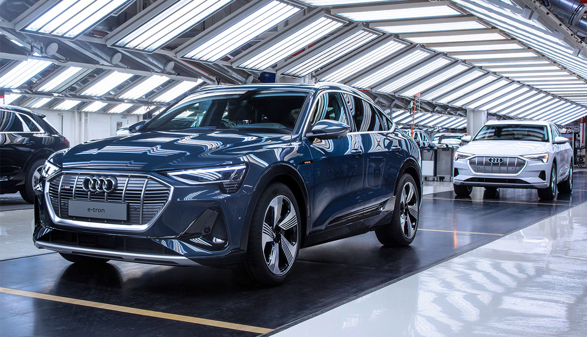 Audi-e-tron-Produktion-Bruessel