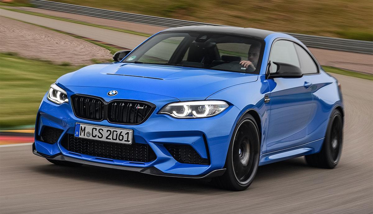 BMW-M2-CS-blau