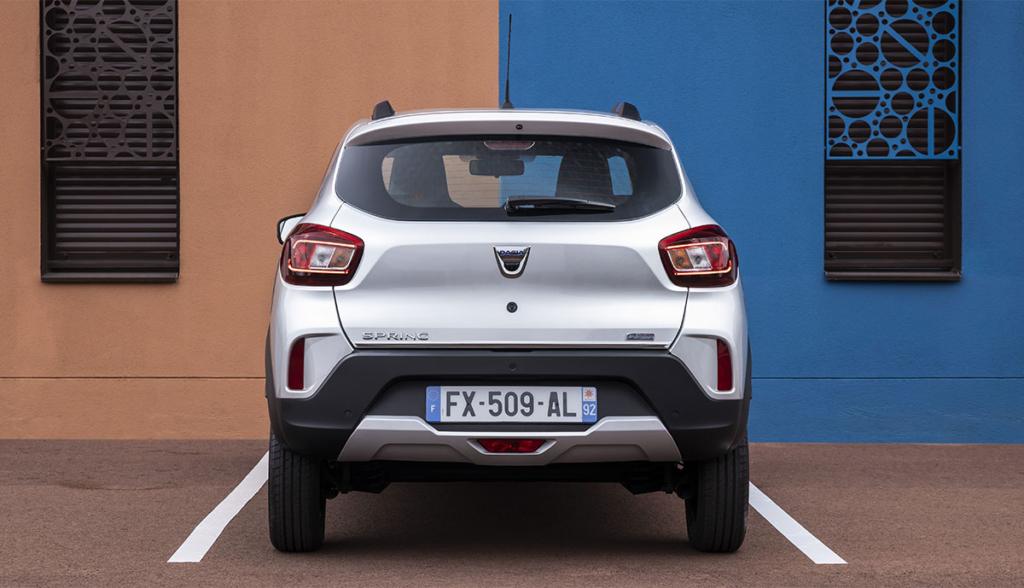 Dacia Spring-2