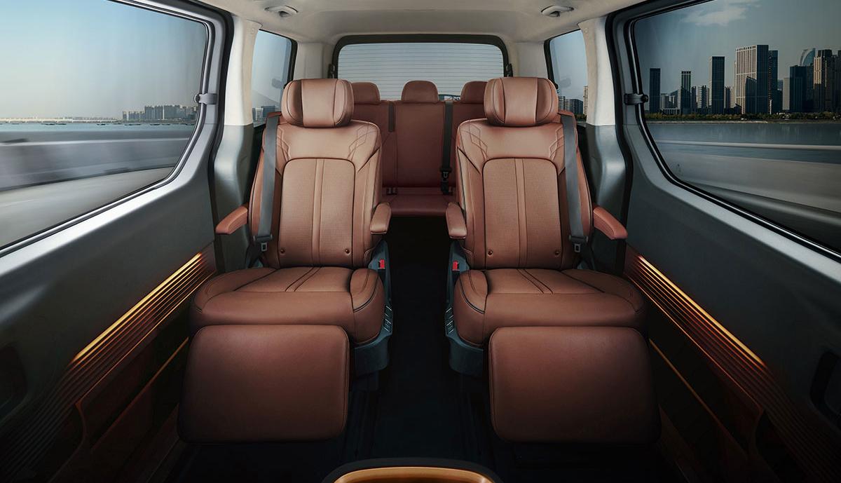 Hyundai Staria soll auch in Elektro-Versionen kommen - ecomento.de