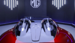 MG Cyberster concept-2021-2-7