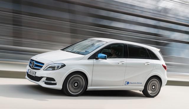 Mercedes-B-Klasse-Electric-Drive