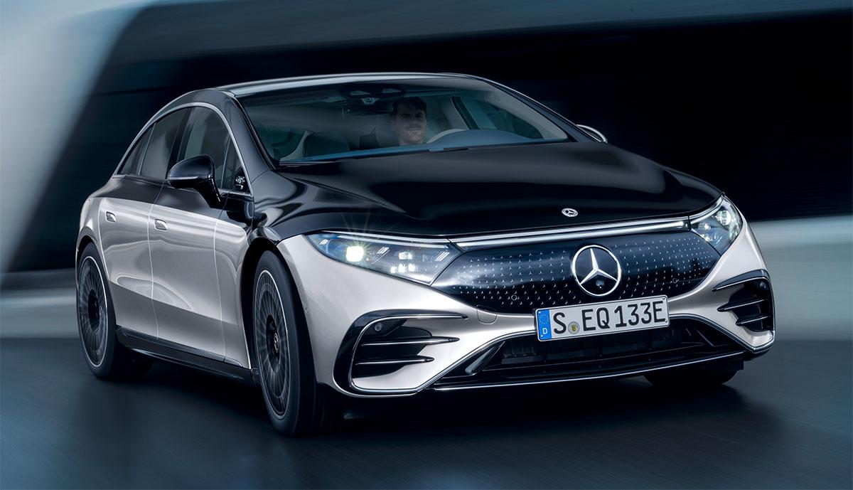 Mercedes-EQS-vorne
